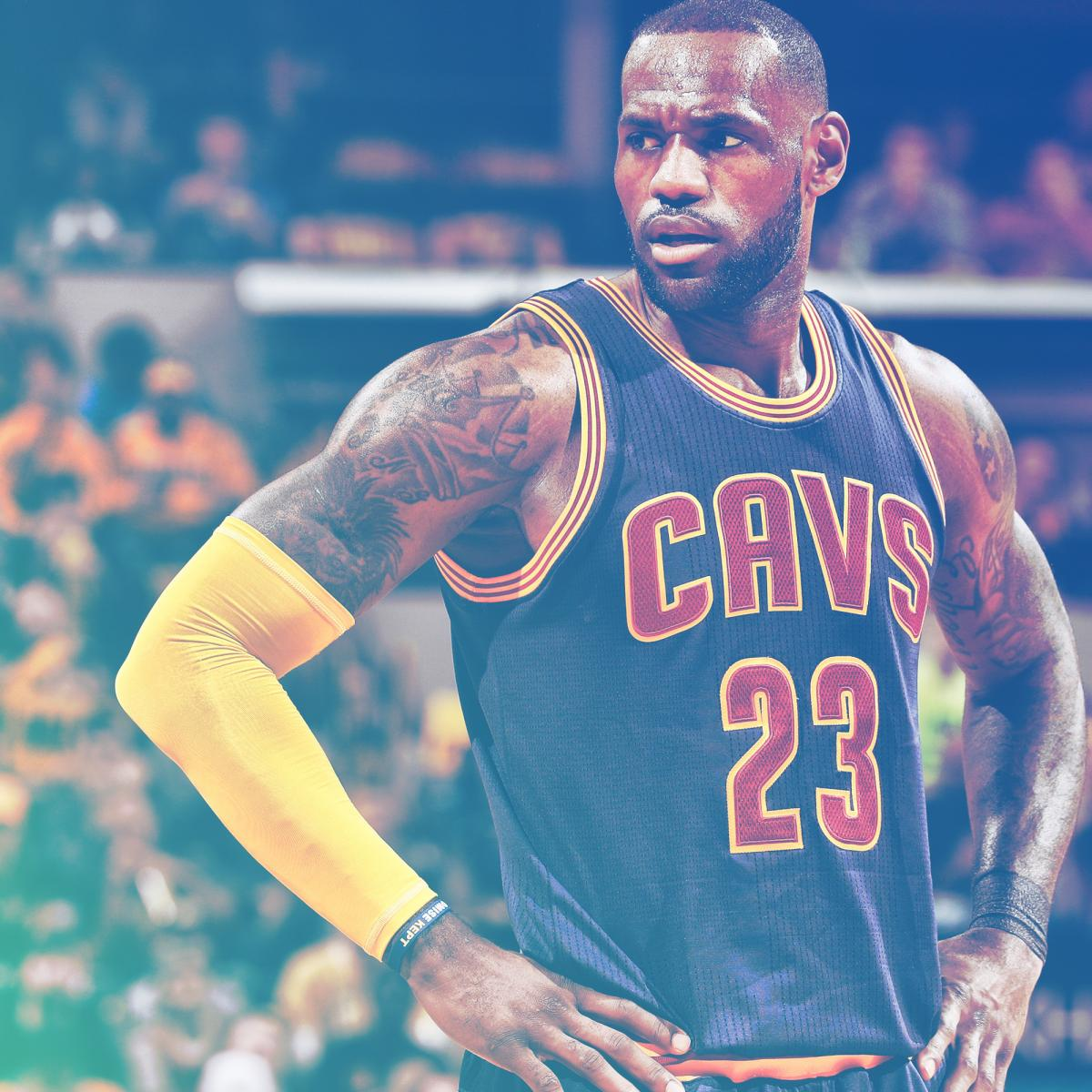 Trending stories clippers offseason lebron james and more lebron james nvjuhfo Gallery
