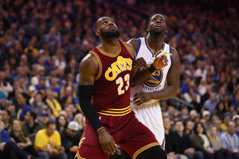8dc4fac27615 NBA Playoff Schedule 2017  How to Watch NBA Finals on TV and Live Stream