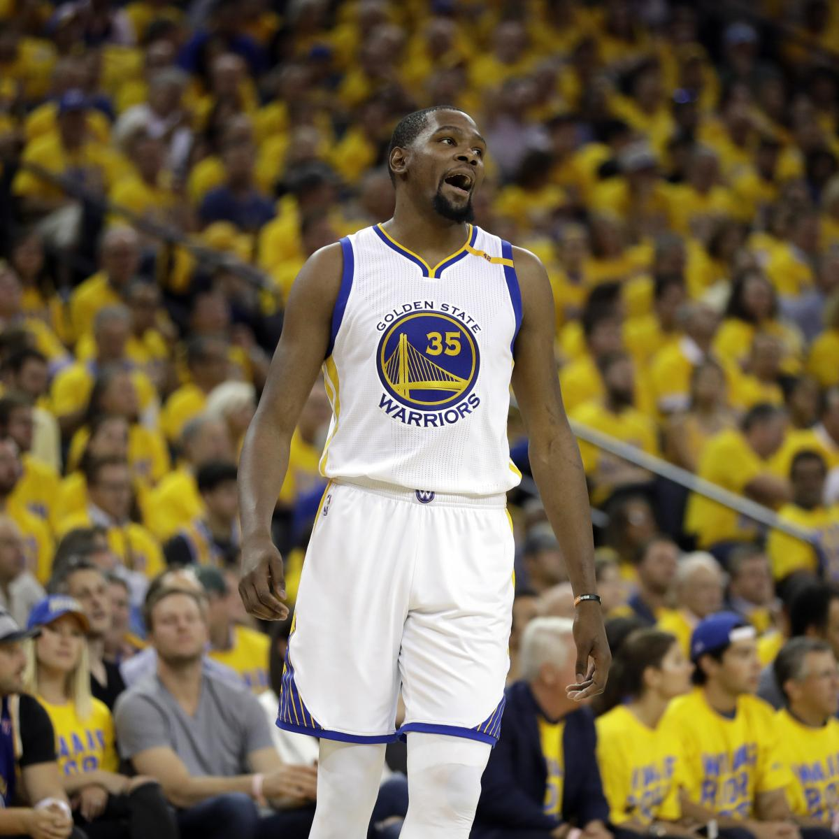 NBA Finals Schedule 2017: TV Times, Live Stream For