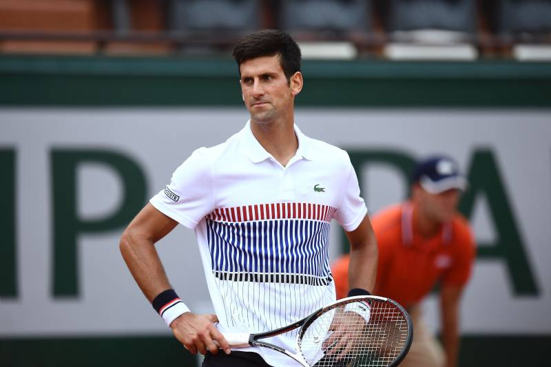 French Open 2017 Schedule Replay Tv Coverage Live Stream For Tuesday S Draw Bleacher Report Latest News Videos And Highlights