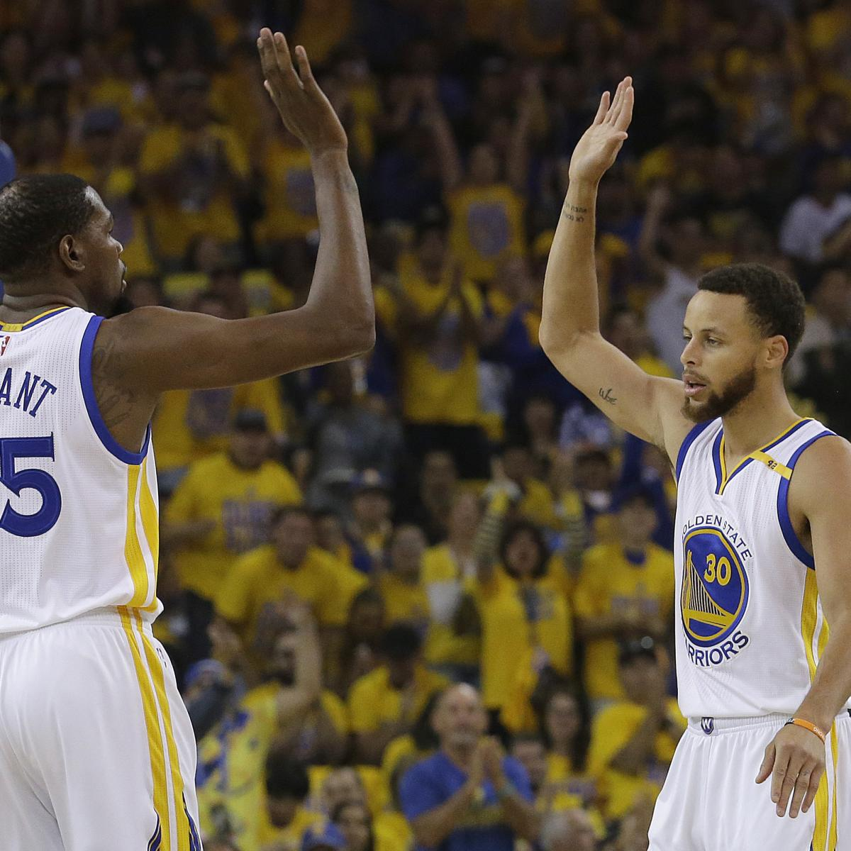 Cavaliers Vs. Warriors Game 1 TV Schedule, Live-Stream