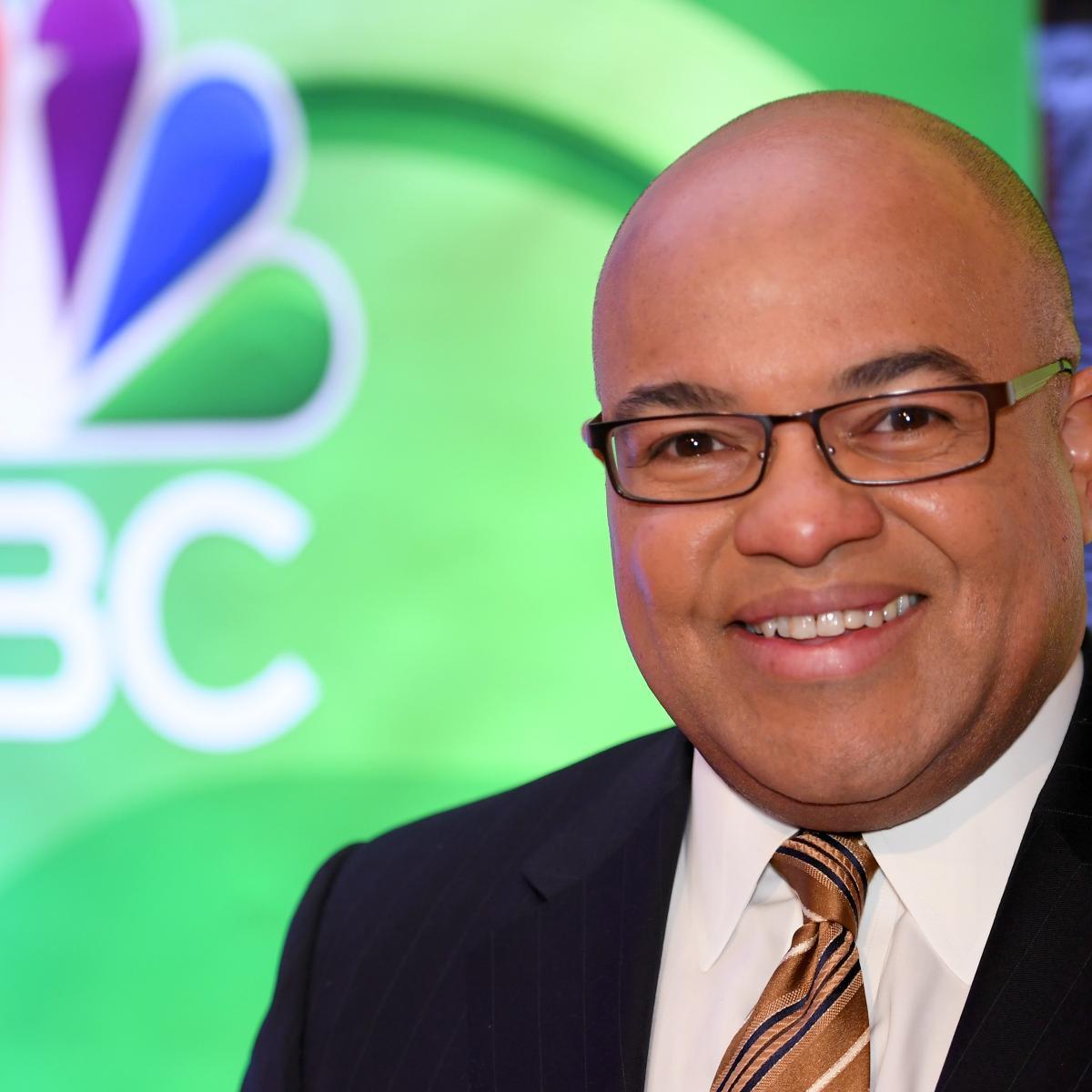 Mike Tirico: Mike Tirico Replaces Al Michaels On NBC's Thursday Night