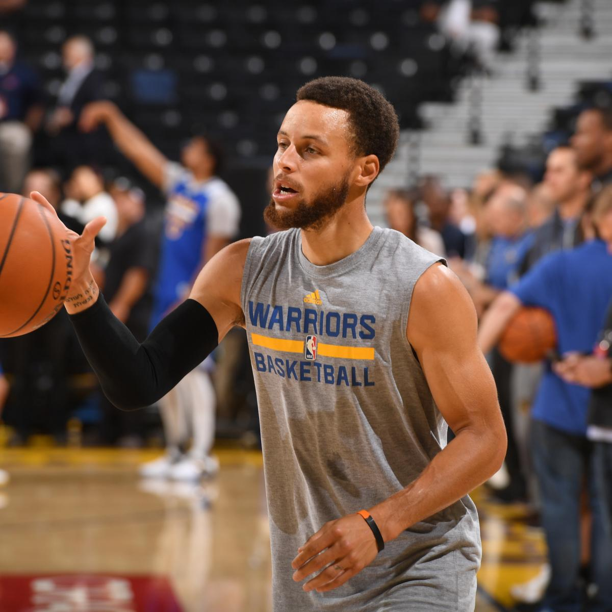 Cleveland Cavaliers Vs. Golden State Warriors: Game 1 Odds
