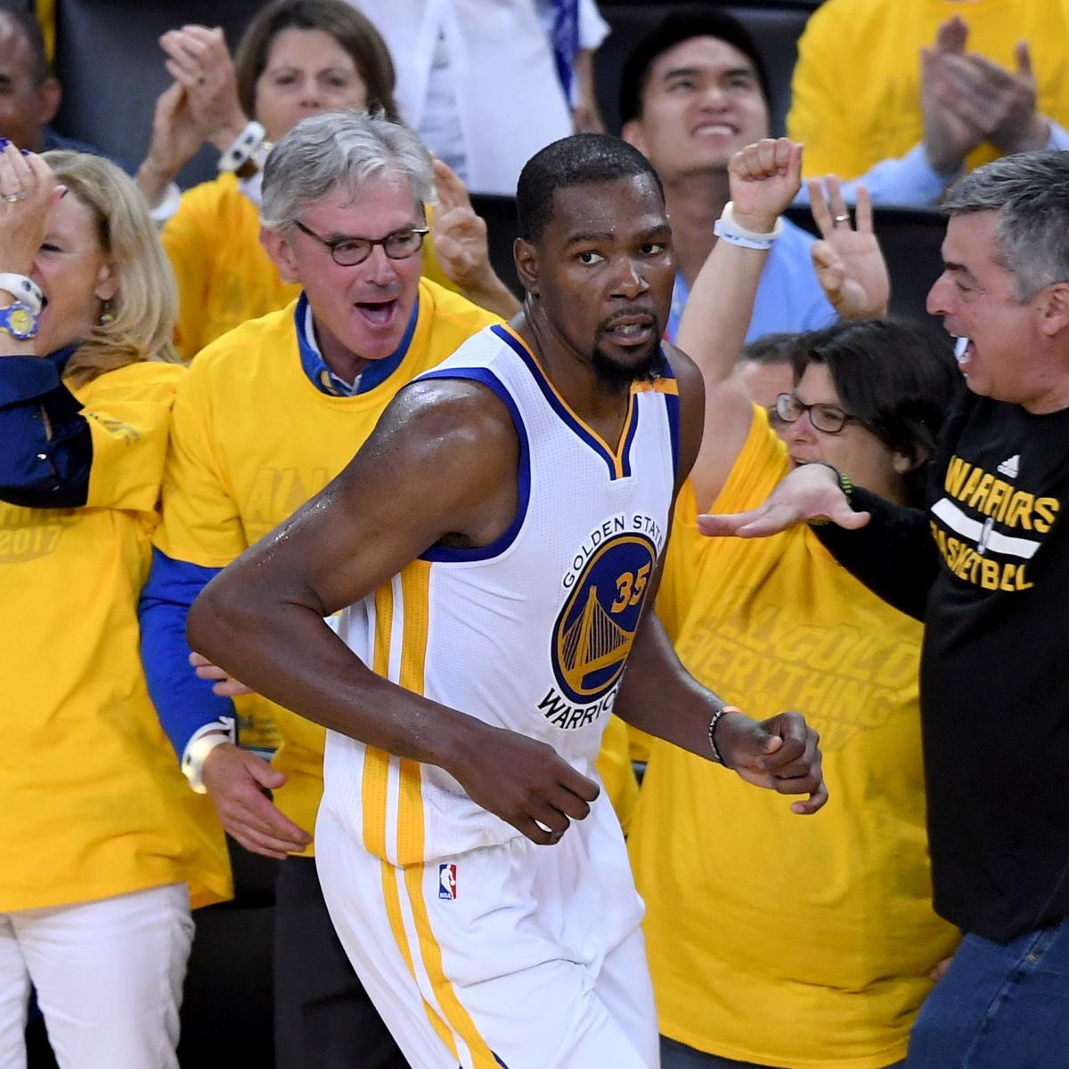 Cleveland Cavaliers Vs. Golden State Warriors Game 2 Odds