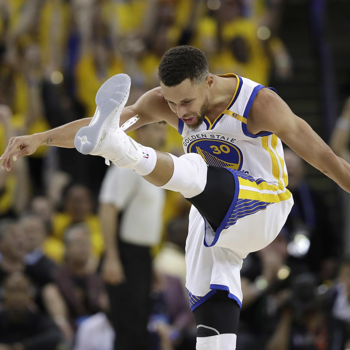 Warriors Game Broadcast Tv: NBA Finals 2017: Cavaliers Vs. Warriors Game 2 TV Schedule