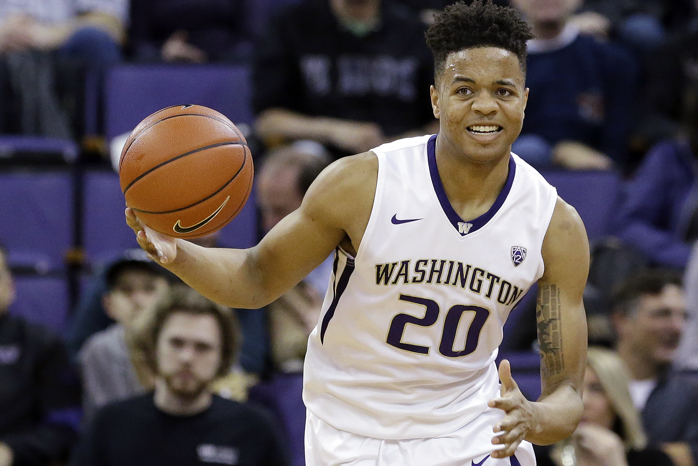 Markelle Fultz Reportedly Will Only Work Out for Celtics Before 2017 NBA  Draft  f77f988c1