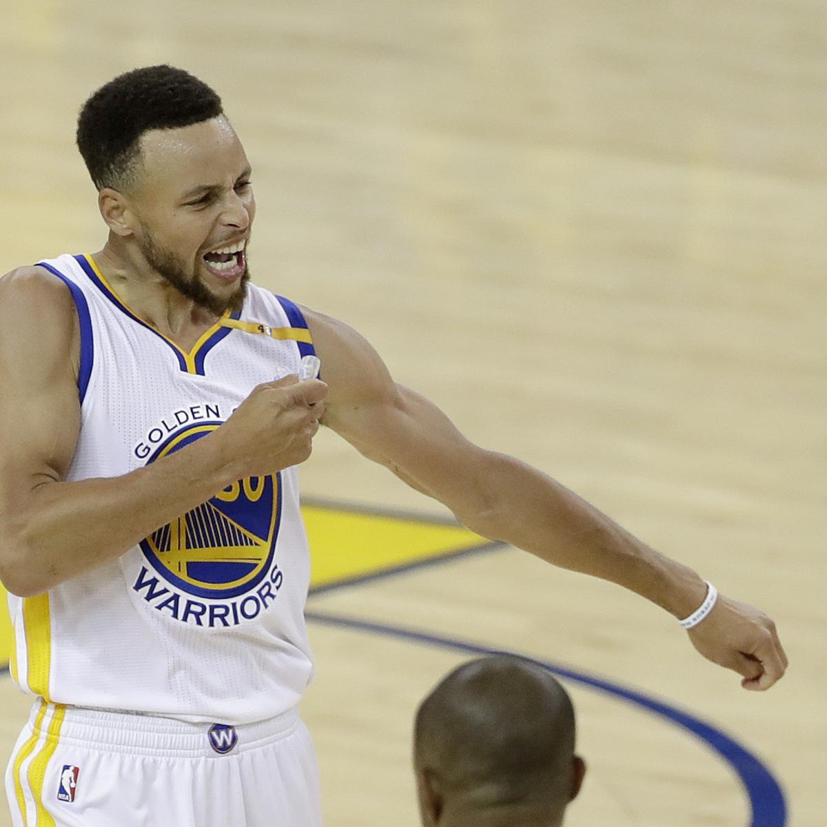 Warriors Game Broadcast Tv: NBA Finals 2017: Cavaliers Vs. Warriors TV Schedule And