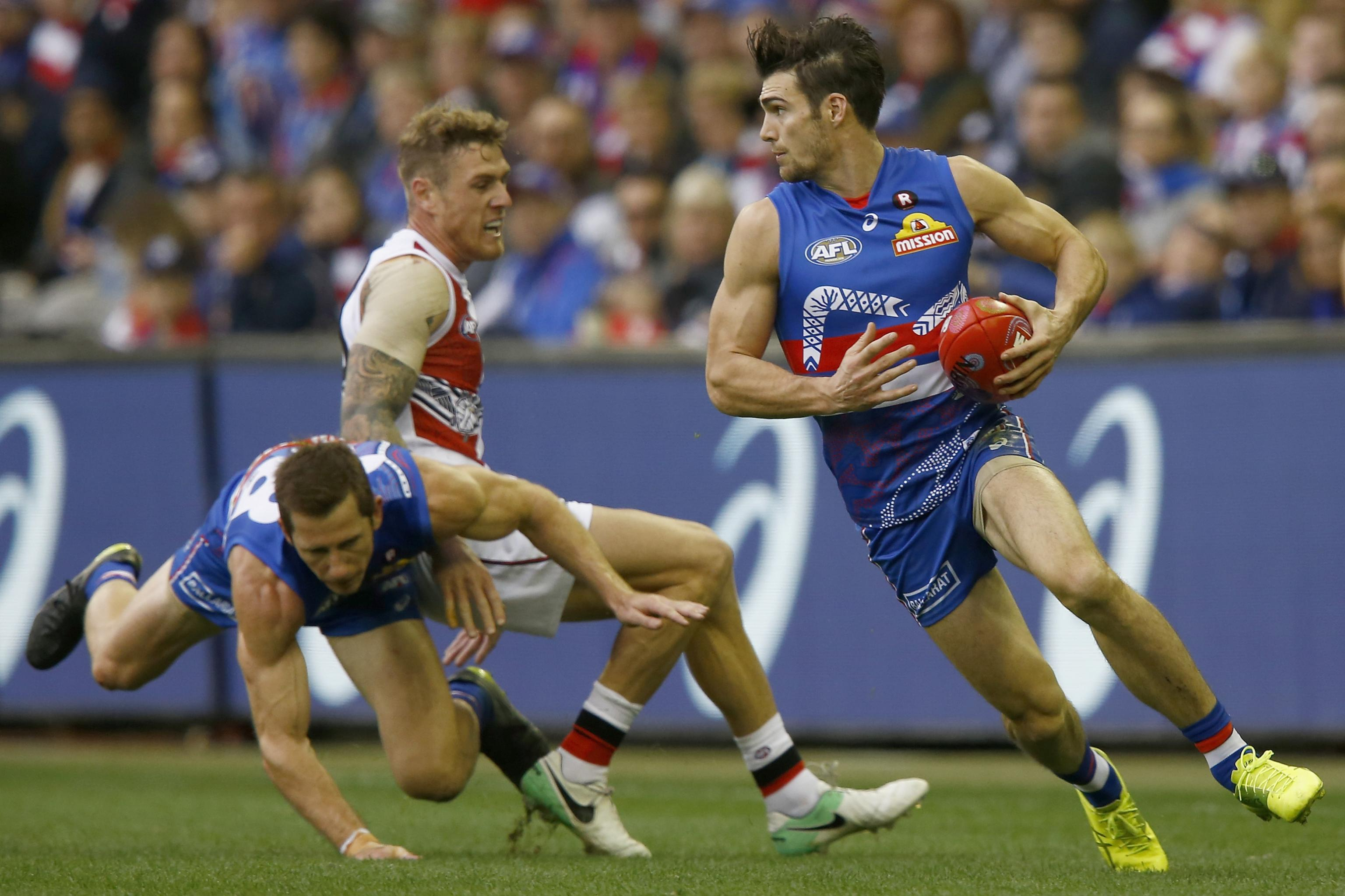 Afl round 12 betting odds sports betting models