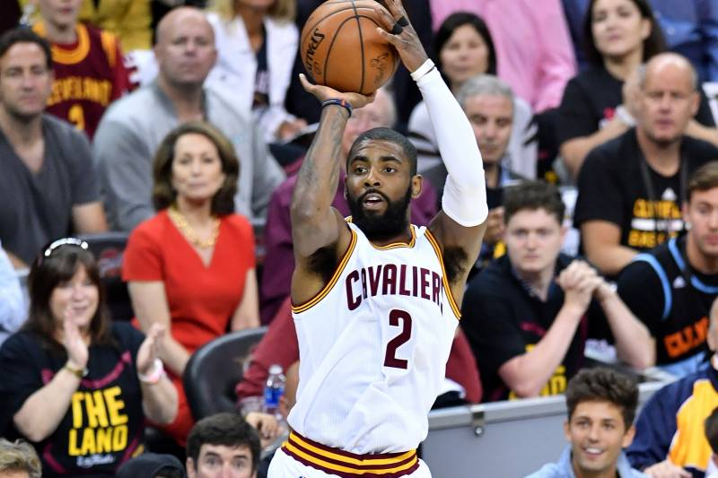 1f0b06351dfb Kyrie Irving Says Game 3 Loss Hurts