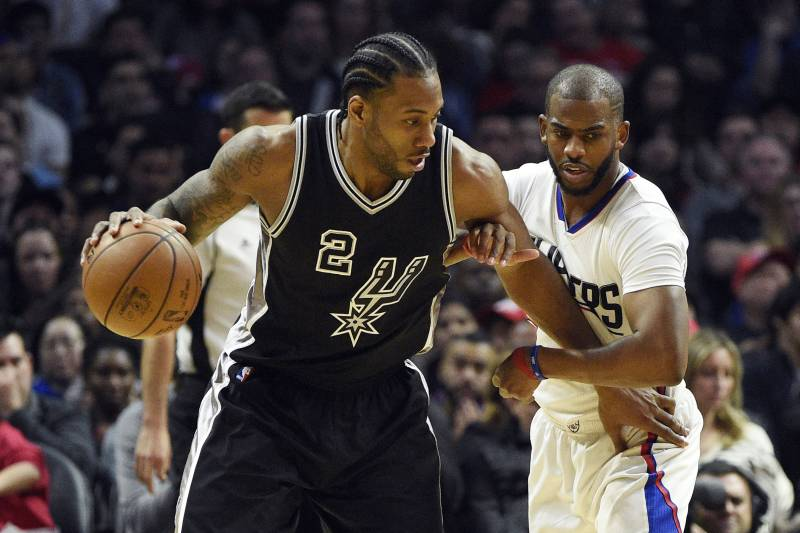 cfe6268ffd05 Don t Listen to the Chris Paul-to-San Antonio Spurs Free-Agency Noise