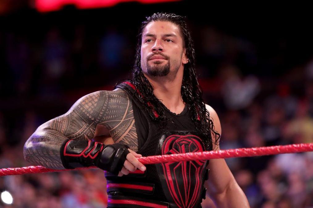 Best-Case Scenarios for Roman Reigns' WWE SummerSlam 2017 ...