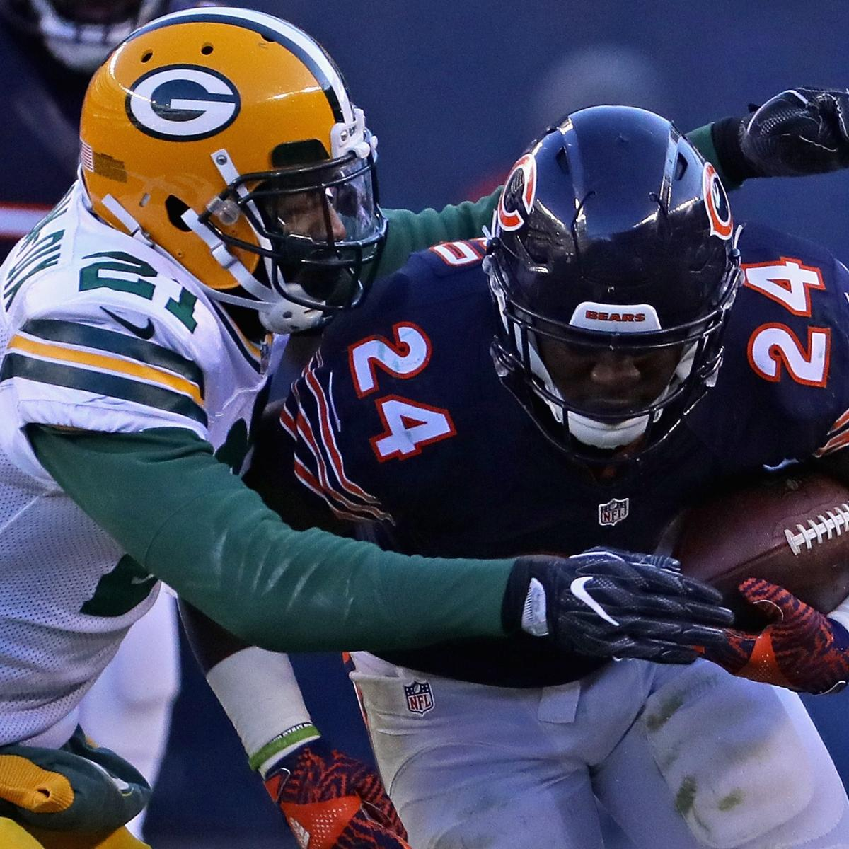 Packers Fan Sues Bears over Sideline Ban of Green Bay Apparel ... bb4871330