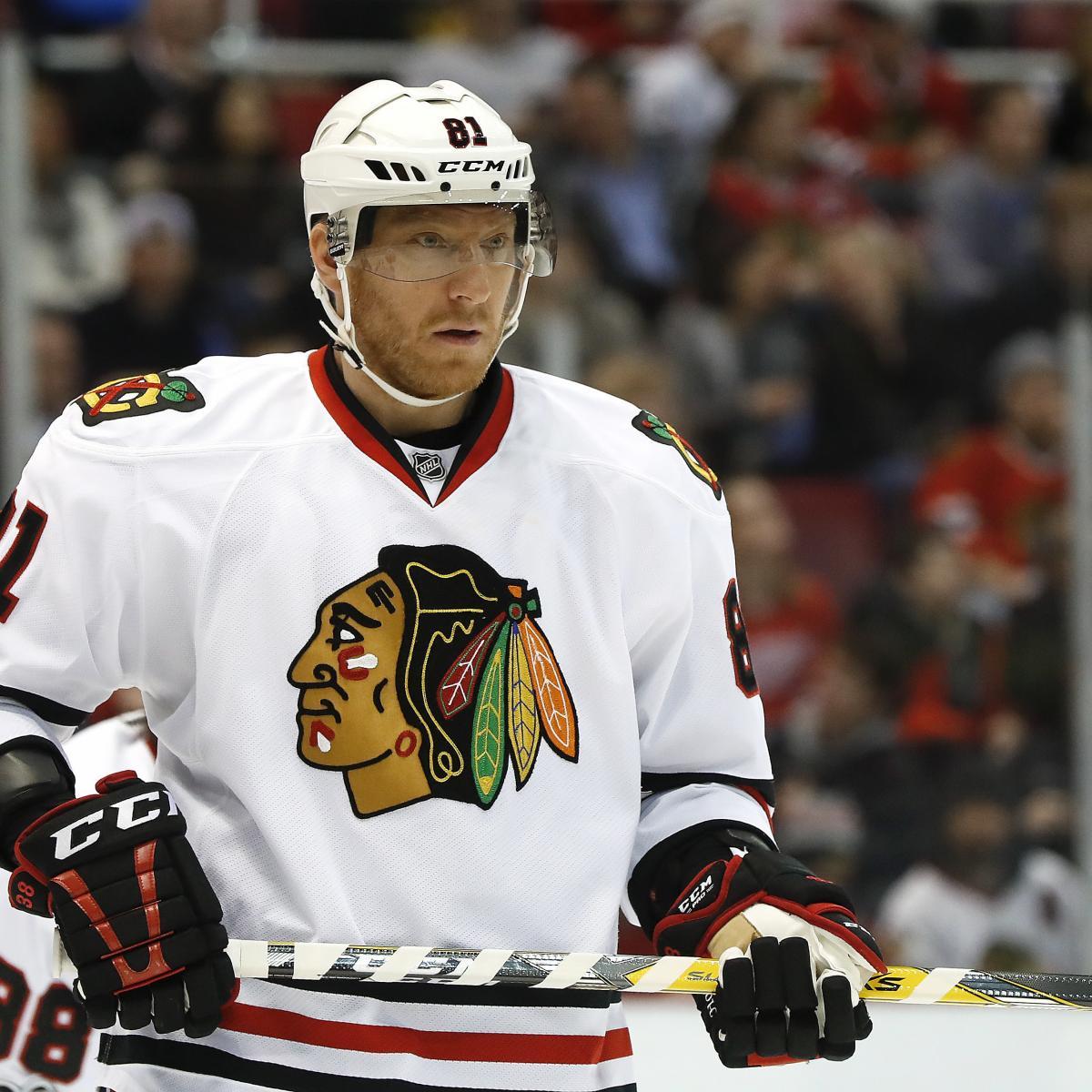 NHL star