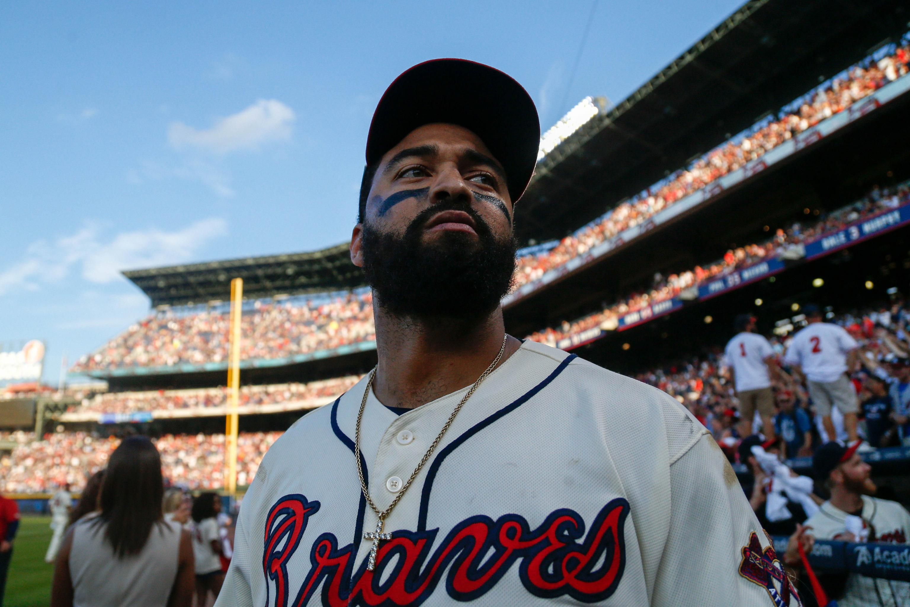 newest 6b8bb 640be The Resurgence of Matt Kemp: How He Went from $160M Bust to ...