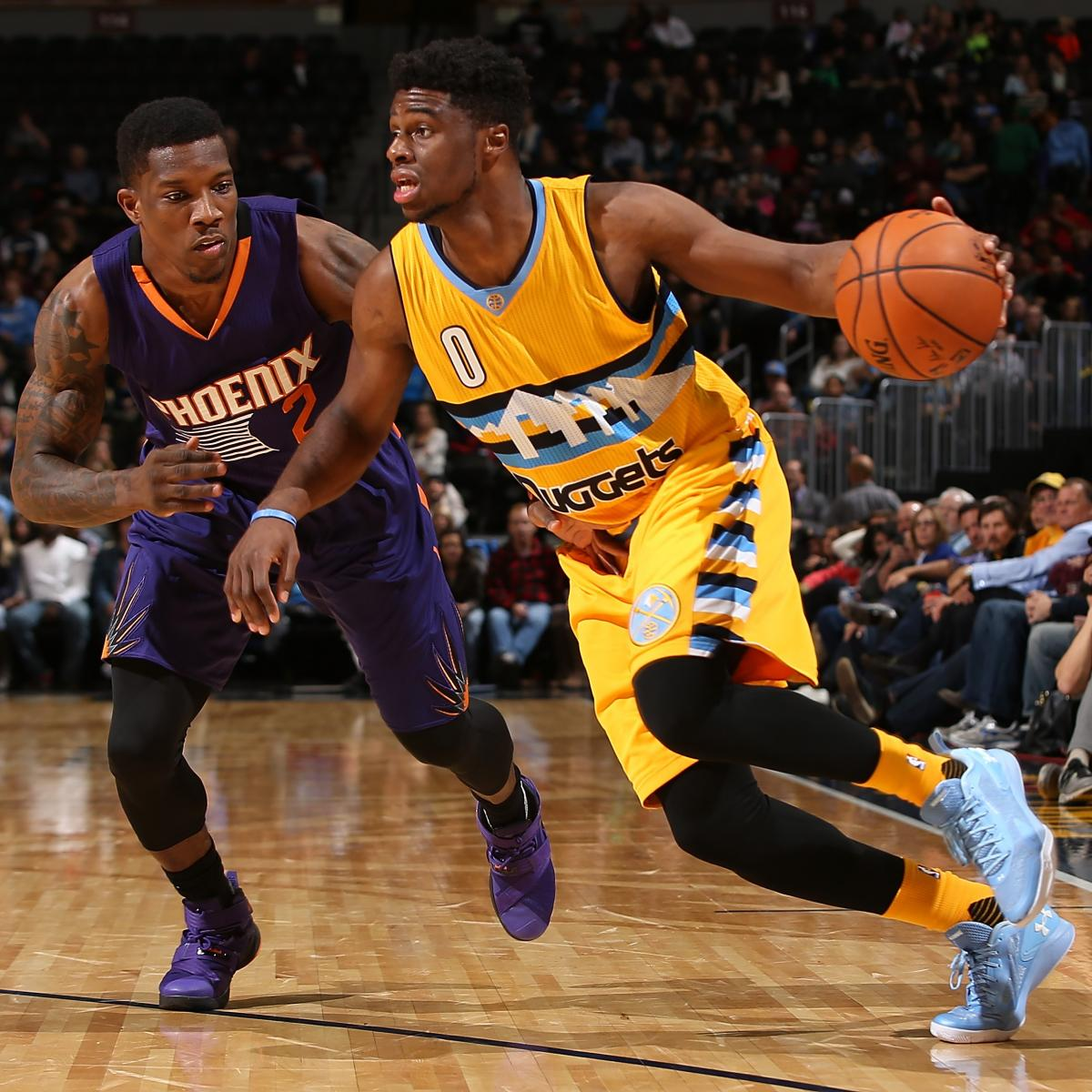 Eric Bledsoe, Emmanuel Mudiay Trade Reportedly Being