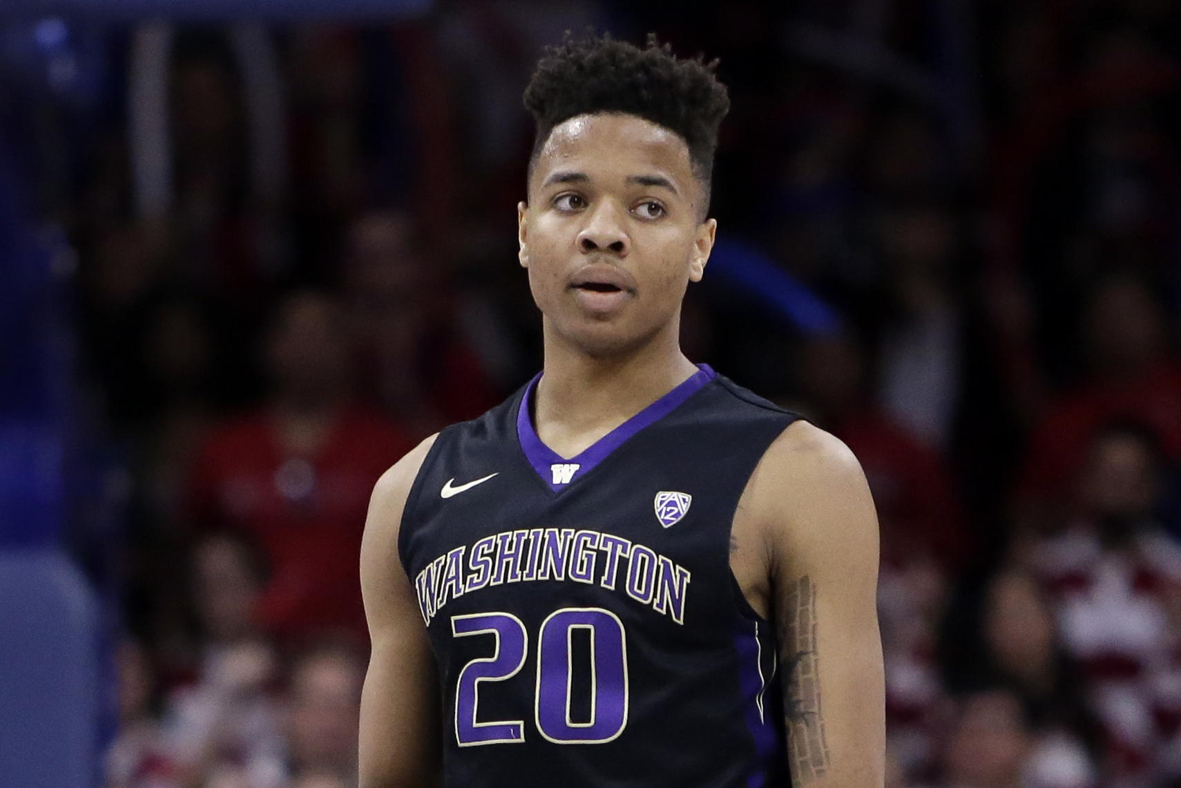 76ers Select Markelle Fultz No. 1 Overall in 2017 NBA Draft After Celtics  Trade  f1113c378