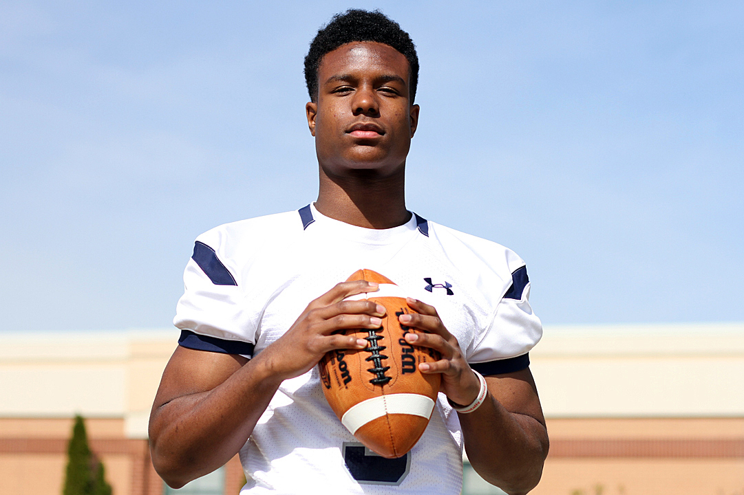 4-Star CB Kyler McMichael Commits to Clemson Over FSU, Georgia and More