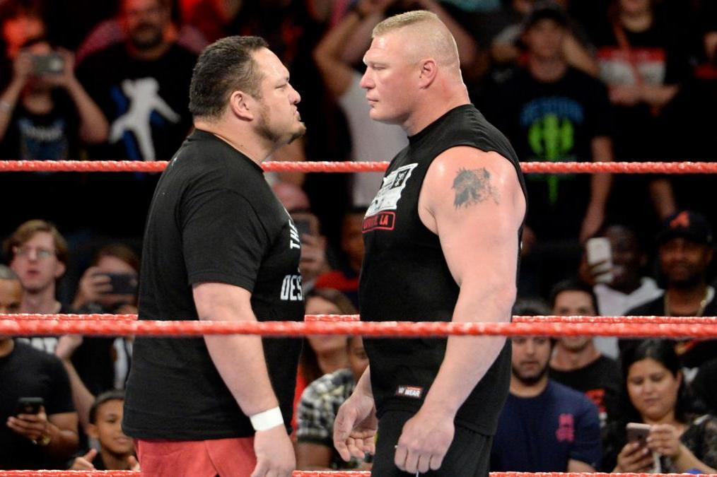 WWE Great Balls of Fire 2017: Titles Most Likely to Change Hands at Raw Event