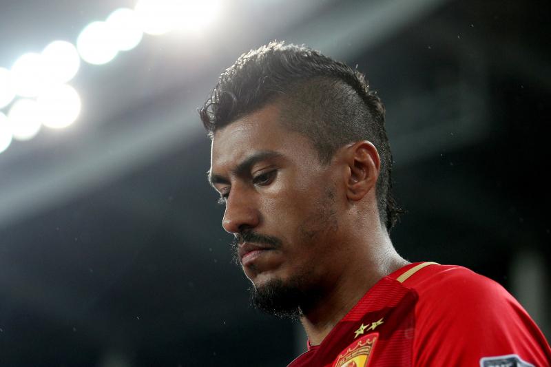Barcelona Transfer News: Latest on Paulinho, Saul Niguez Rumours