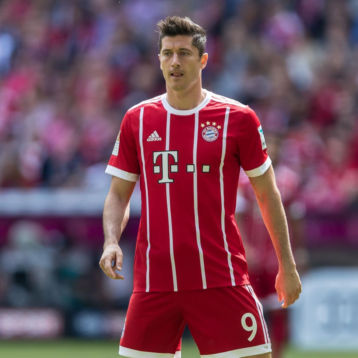 Bayern MГјnchen Transfernews