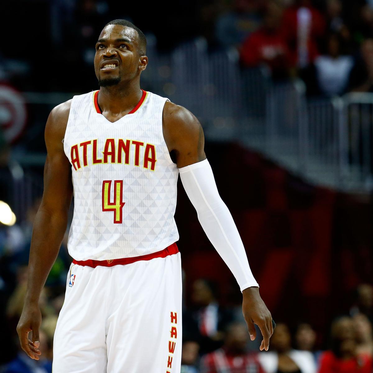 Paul Millsap Rumors: Suns, Nuggets, Kings, Rockets Among