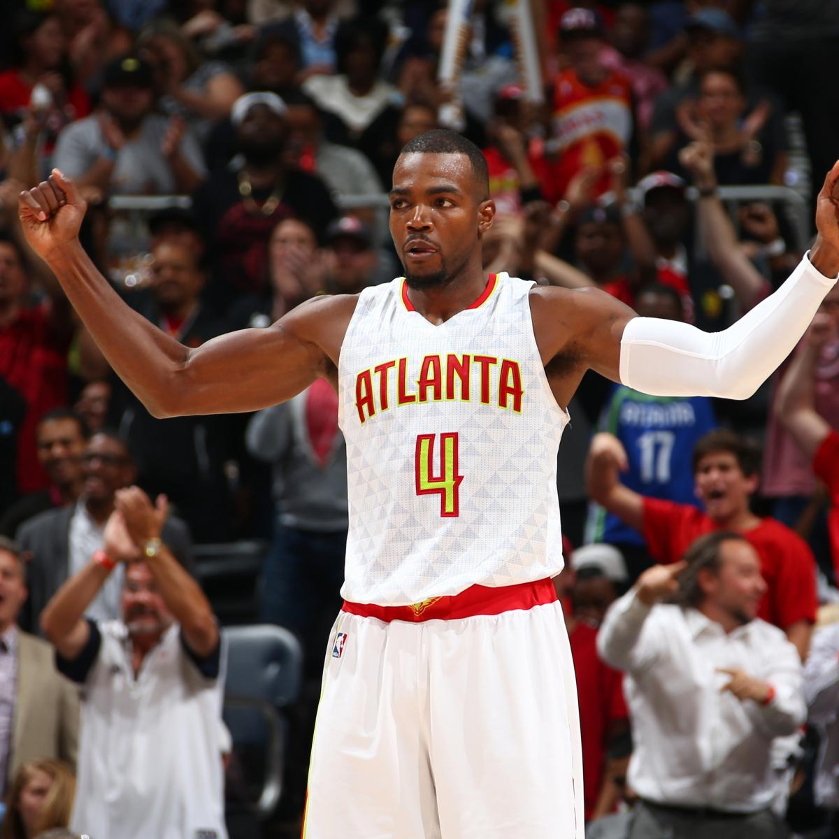 Paul Millsap Rumors: Nuggets, Timberwolves Reported Front