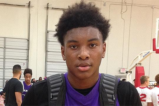 4-Star SG Kevin Porter Jr. Announces Commitment to USC ...