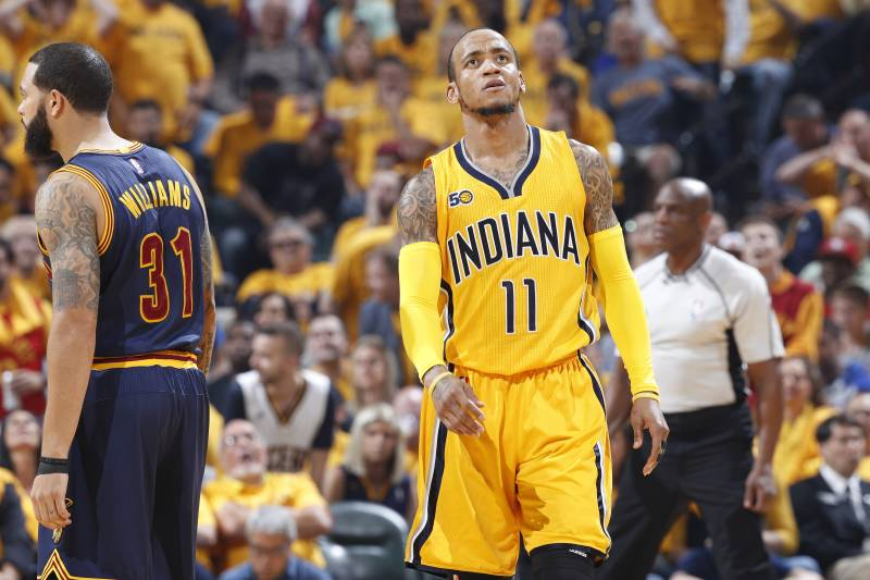 NBA Rumors: Monta Ellis, Pacers Reportedly Discussing