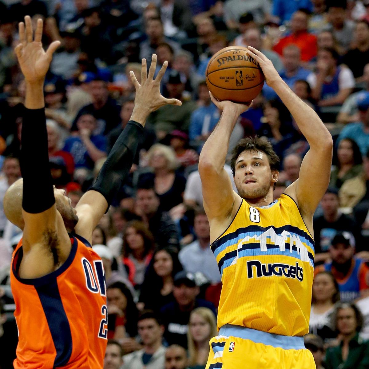 Nuggets Clippers Highlights: Danilo Gallinari Reportedly Close To Clippers Sign-and