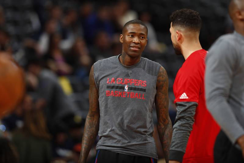 c1148ab44 Lakers Rumors  Jamal Crawford Prefers Lakers If Contract Is Bought ...
