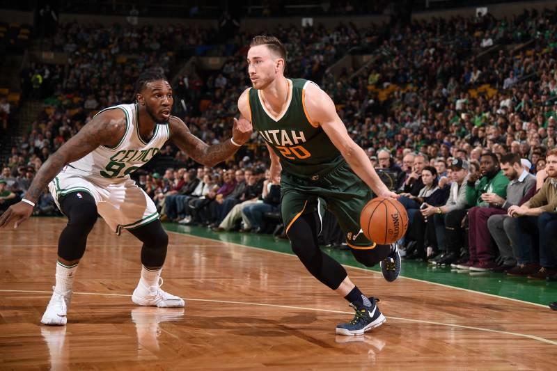 ae26c42dce4f NBA Rumors  Latest on Possible Gordon Hayward Trade