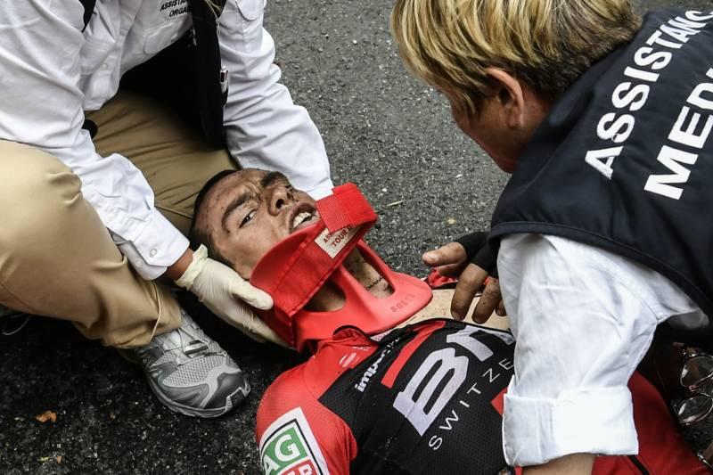 Image result for Mont Chat crashes