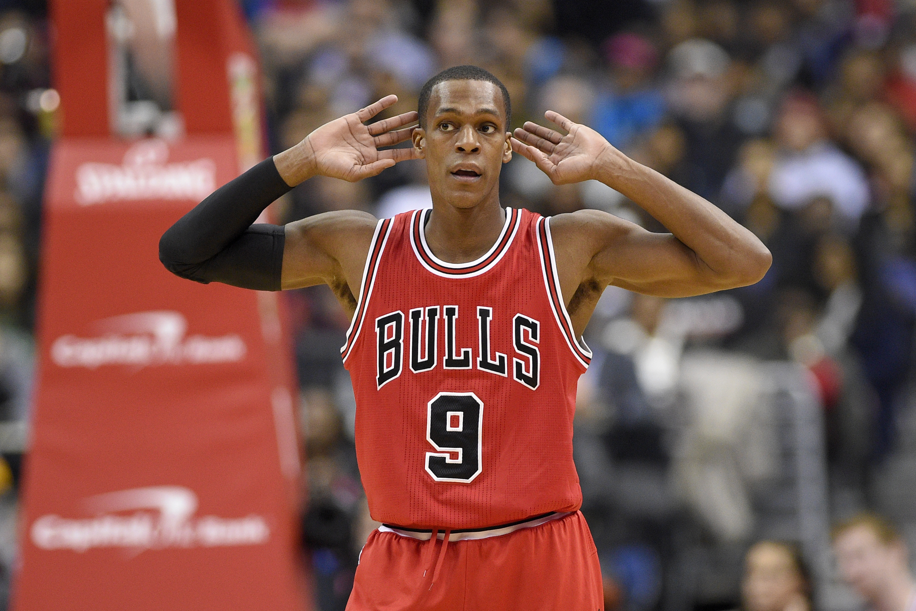 5d63a2acc2f Rajon Rondo Rumors  Pelicans to Meet with PG to Discuss 1-Year Contract
