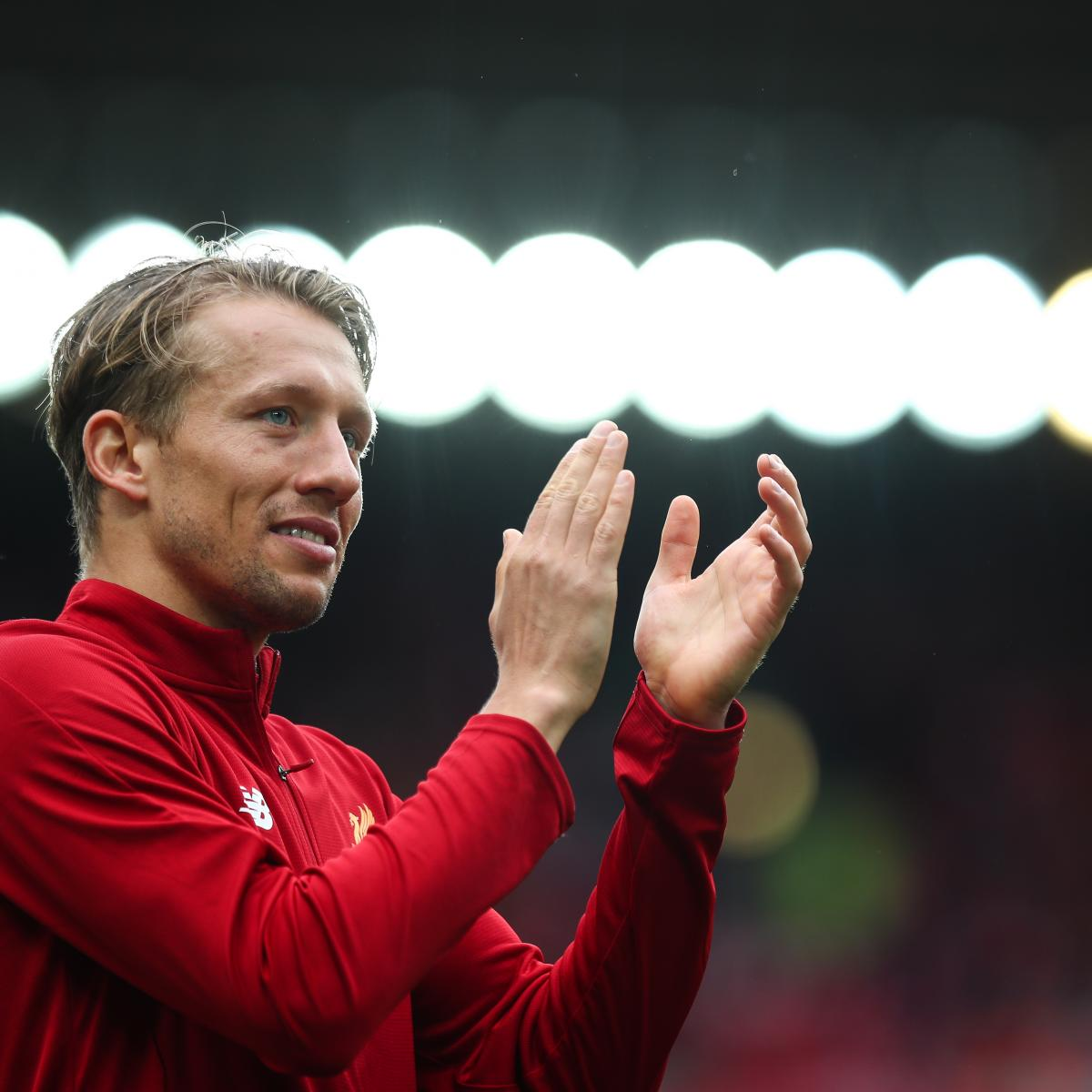 Liverpool Transfer News Lucas Moura Comments On Reds: Liverpool Transfer News: Lucas Leiva Bid From Lazio