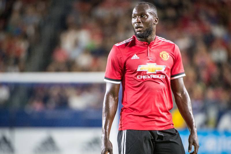 on sale 4dae3 15200 Manchester United vs. Real Salt Lake: Team News, Preview ...