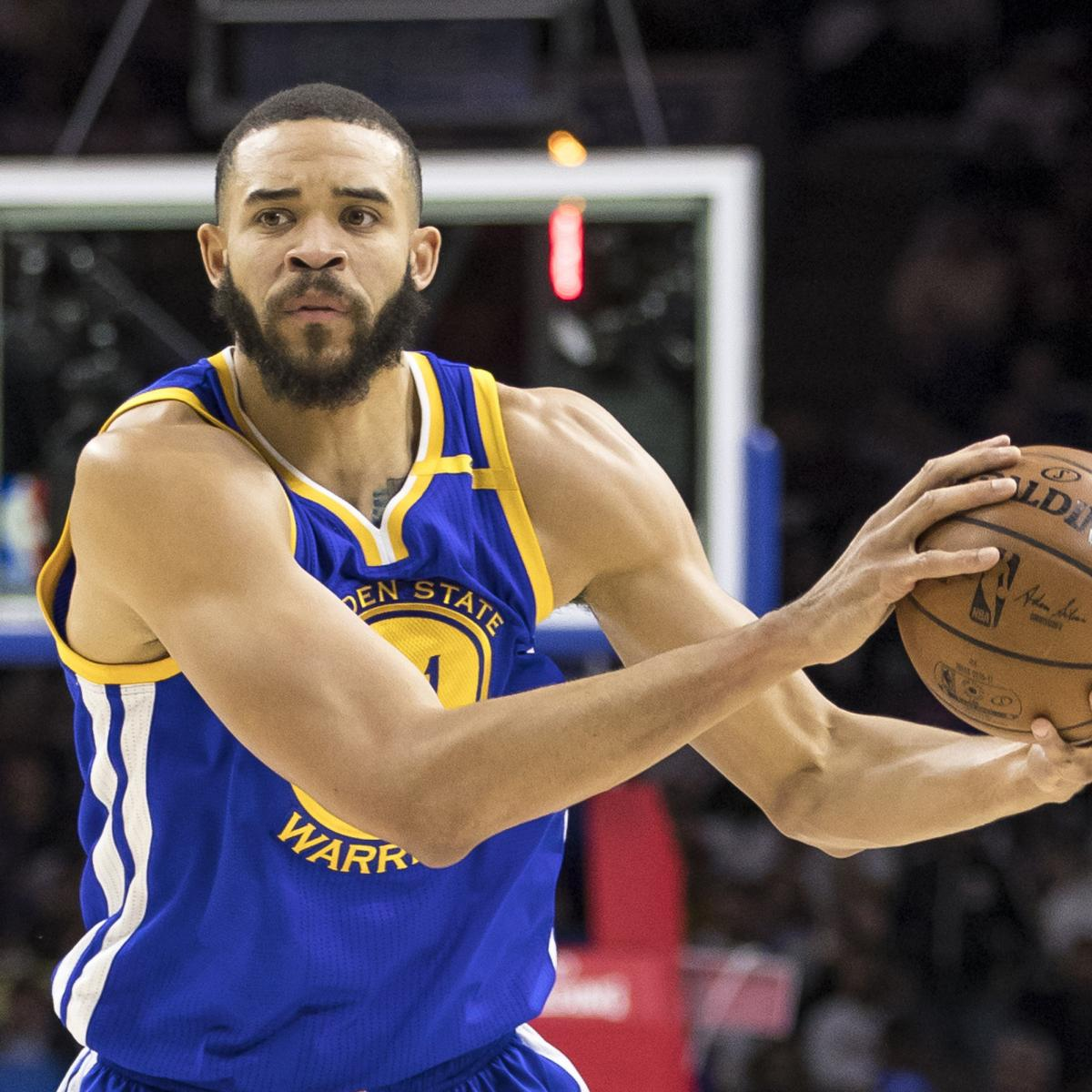 0e5f0cf11 NBA Free Agents 2017  Rumors and Predictions for JaVale McGee and Top Names
