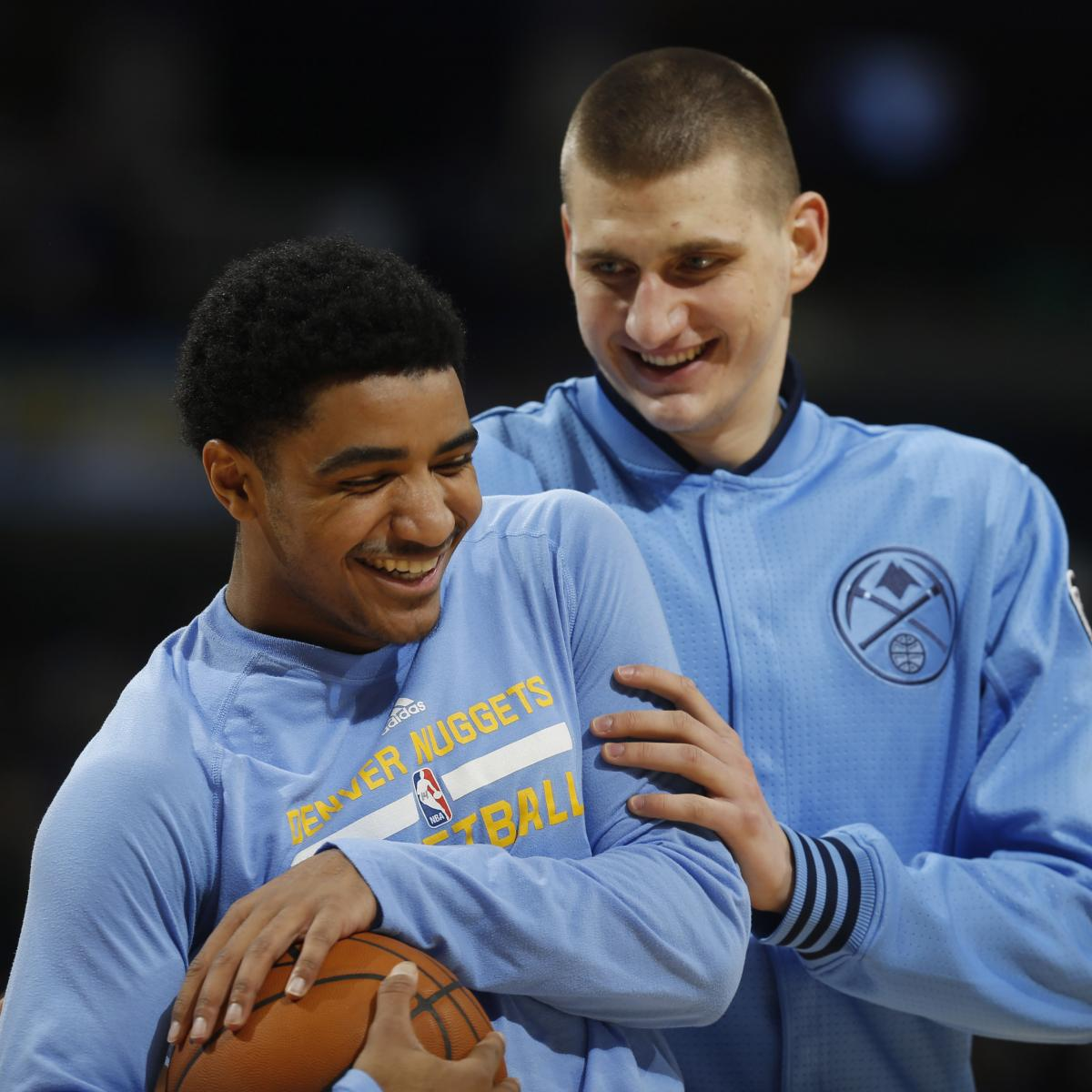 Denver Nuggets Predictions: Nuggets 2017-18 Schedule: Top Games, Championship Odds And