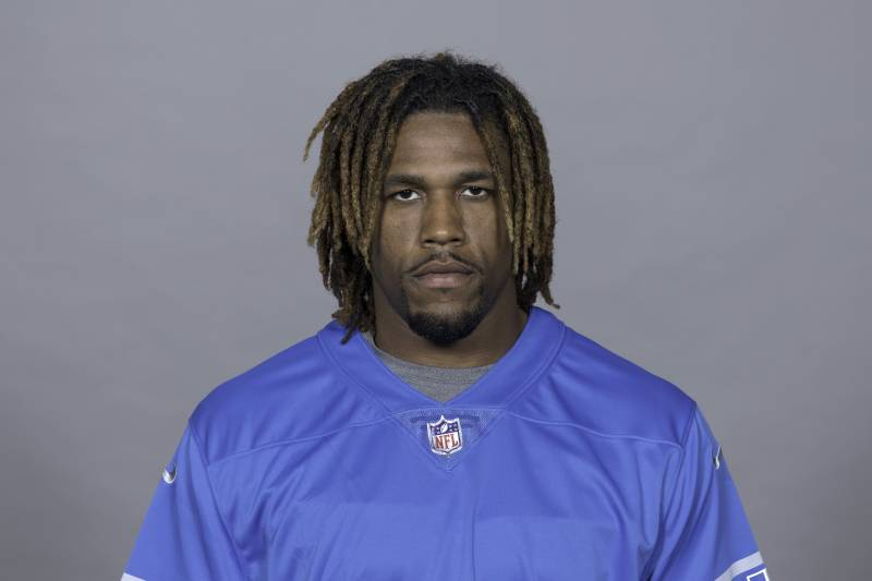 Armonty Bryant Suspended 4 Games for Violating NFL Substance