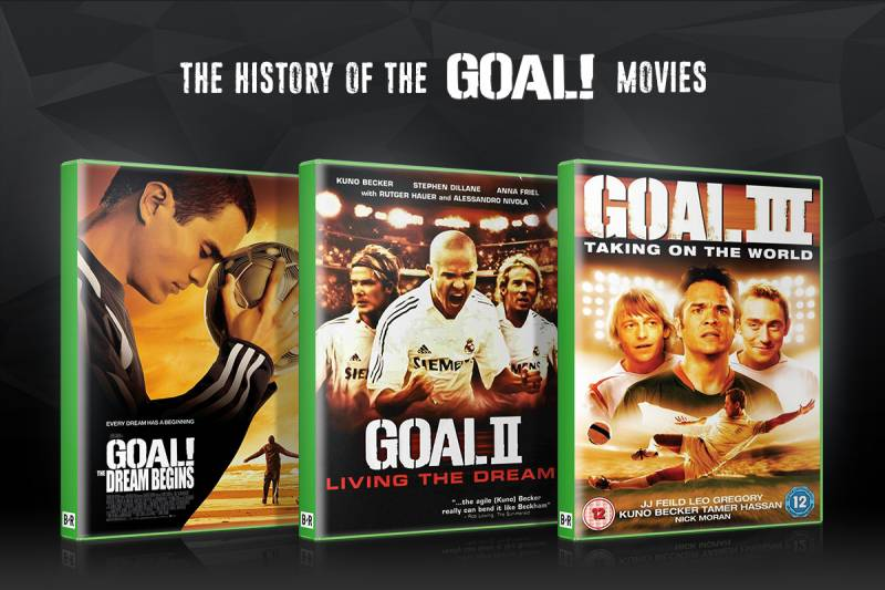 How 'Goal!' Went from a Wild Idea to a Cult Movie Franchise