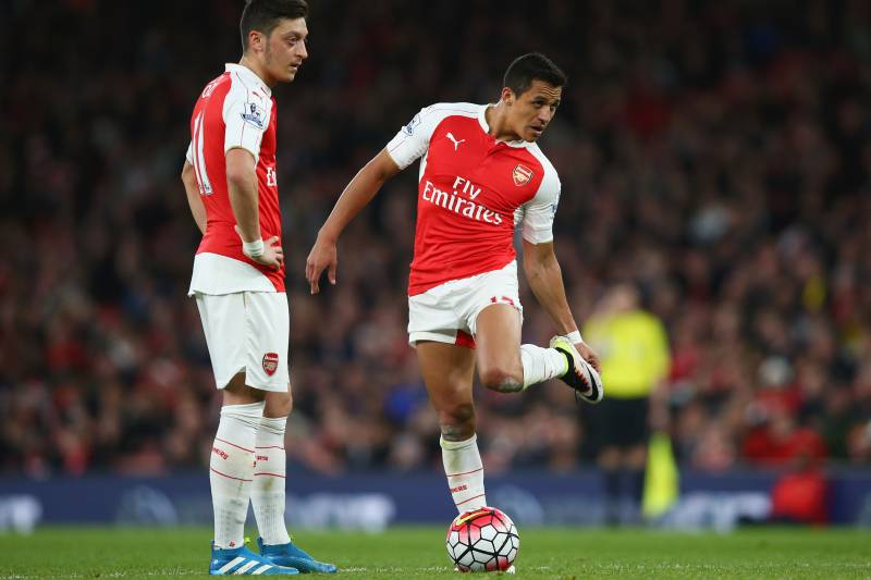 Arsenal Transfer News: Latest Rumours on Alexis Sanchez and