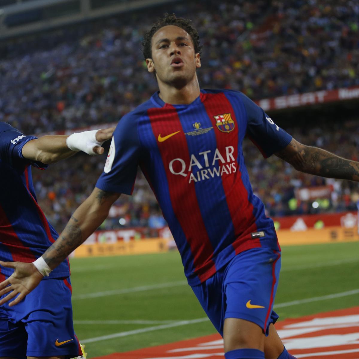 Neymar News