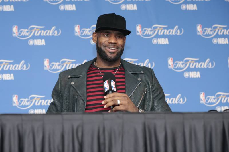 70fdcfe8f591 LeBron James  Less Than  1M Investment in Blaze Pizza Reportedly Reaches   25M