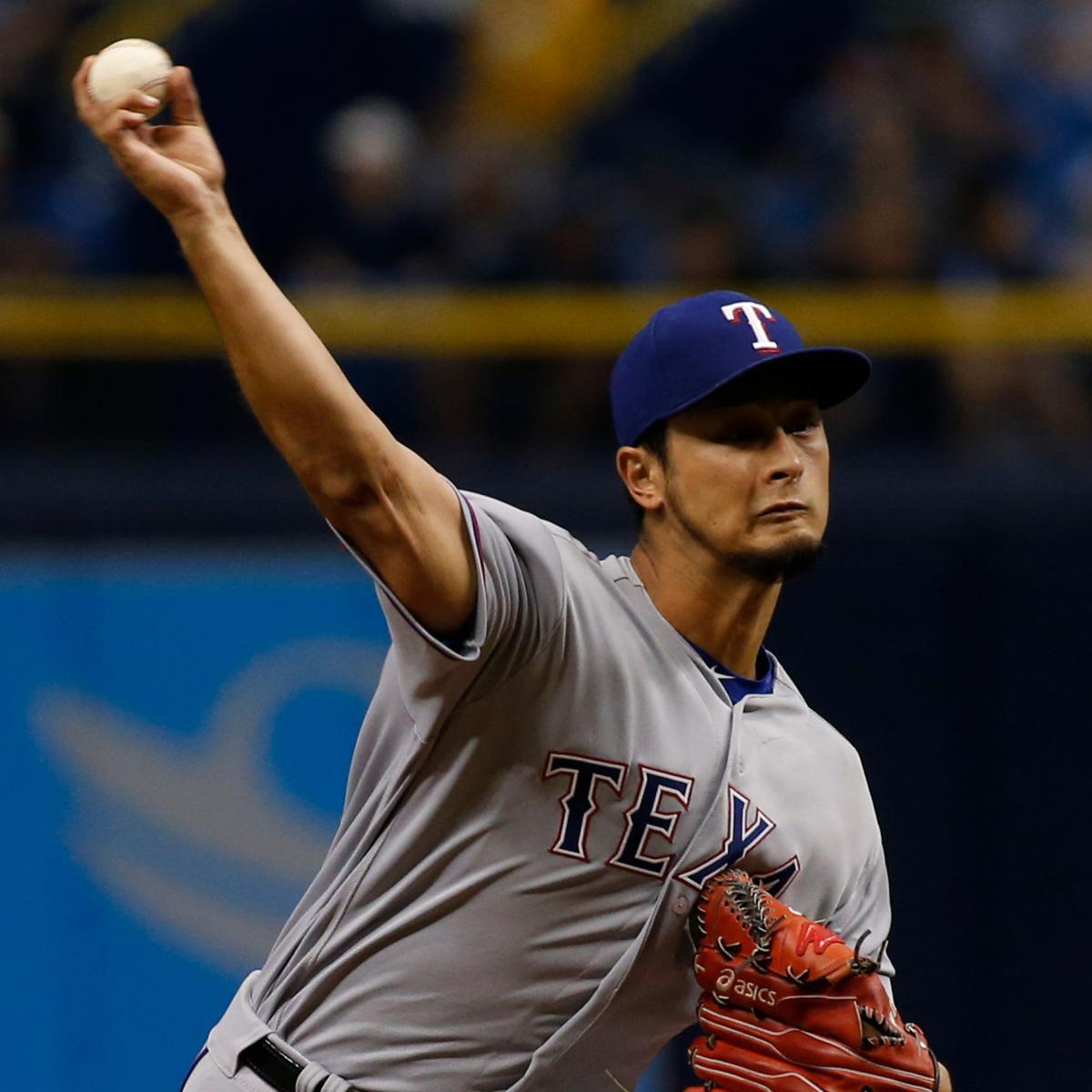Mlb Rumors Analyzing All The Latest Whispers News And: MLB Trade Rumors: Analyzing Buzz On Yu Darvish, Sonny Gray