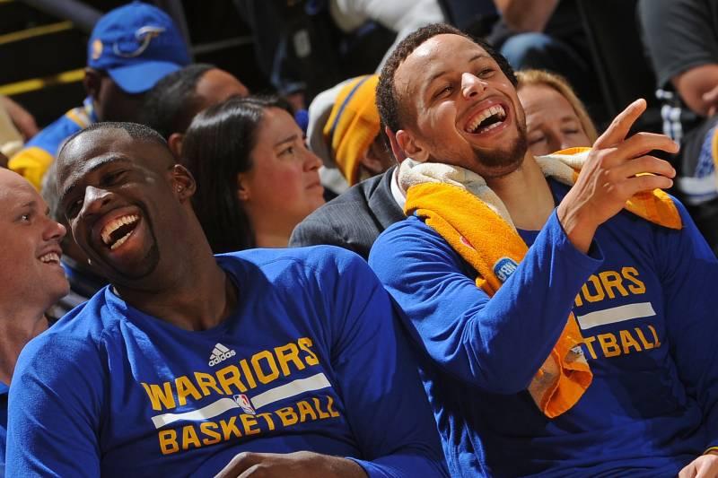 2ce8a749b Ranking the 10 Best Trolls of the 2016-17 NBA Season | Bleacher ...