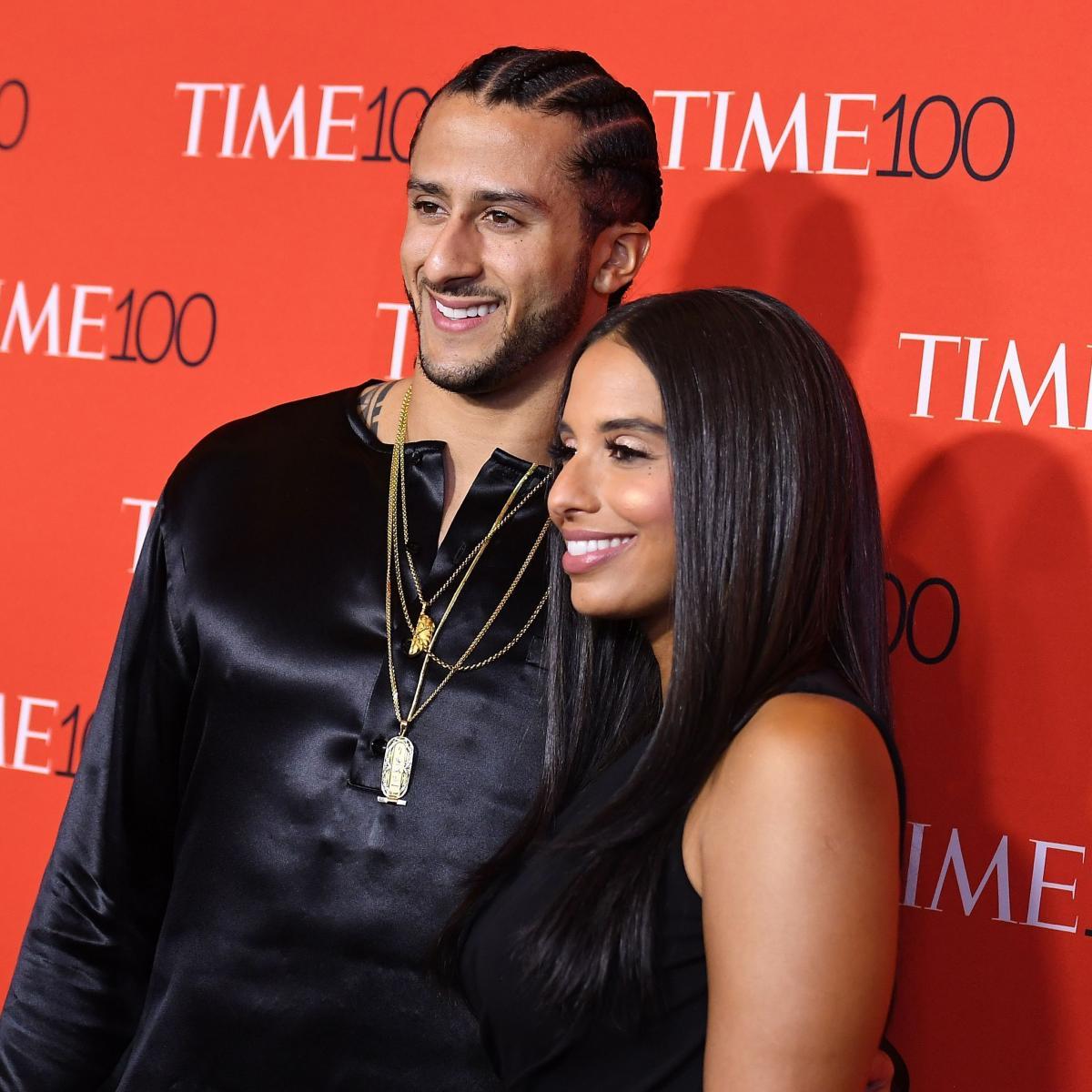 San francisco quarterback 2019 dating