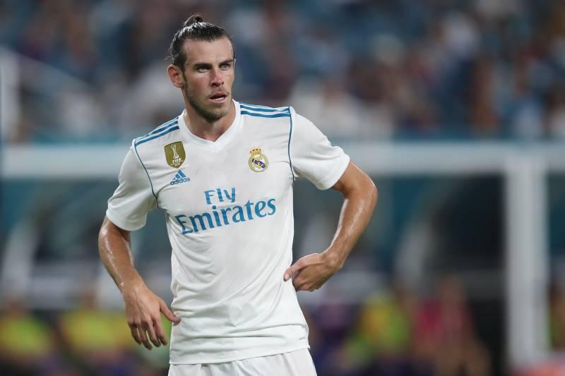 1e408776e5b Manchester United Transfer News  Gareth Bale Boost Amid Kylian Mbappe  Rumours