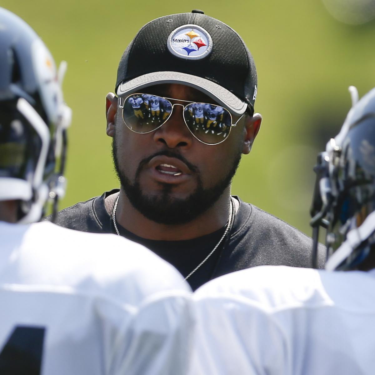 Pittsburgh Steelers Mike Tomlin S New Contract Ushers In