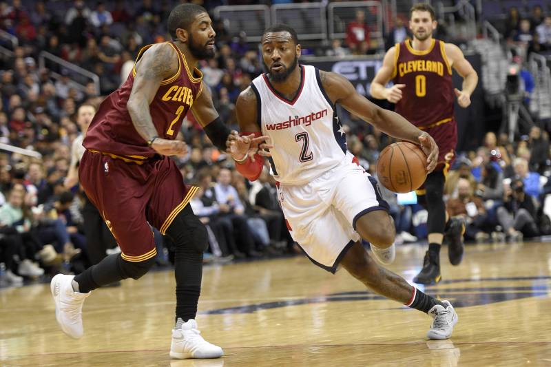93a6895377f3 John Wall Comments on Kyrie Irving s Trade Request