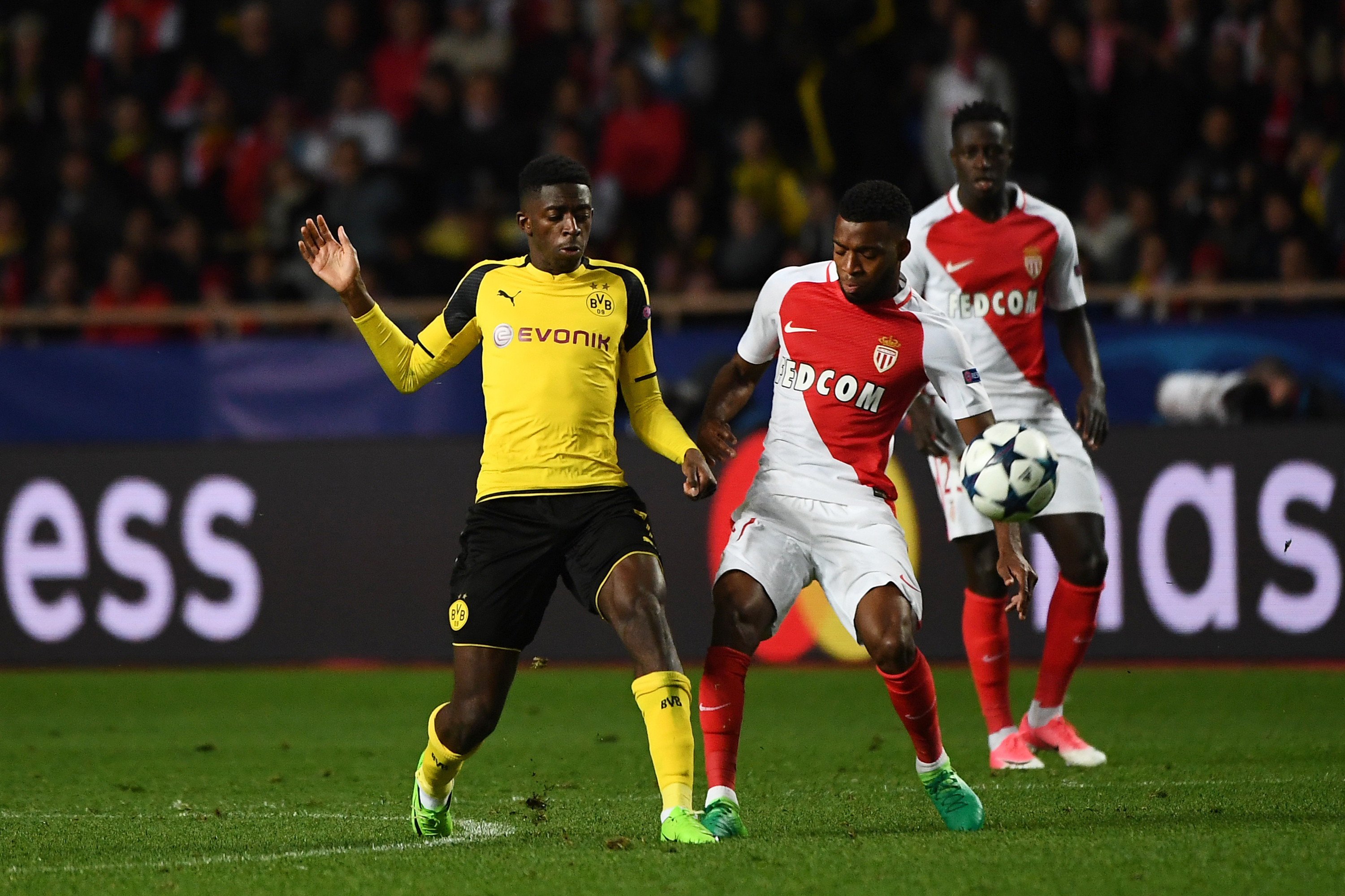 Barcelona Transfer News: Latest Rumours on Ousmane Dembele
