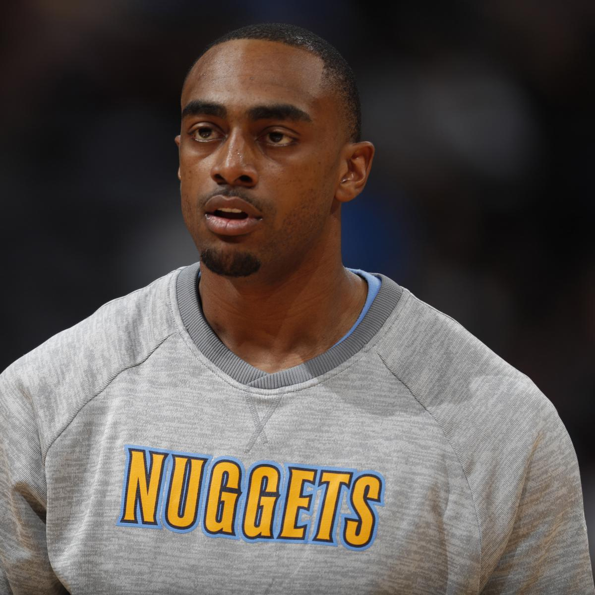 Darrell Arthur Says Nuggets Can Be Contenders 'Right Up